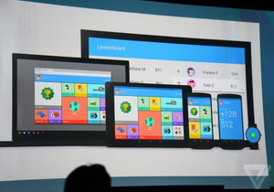 มาดู Android L , Android Wear , Android Fit , Android Auto และ Android TV ในงาน Google I/O กัน
