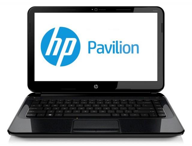 HP Pavilion 14-e-bk