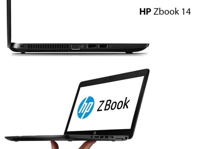 HP ZBook-c