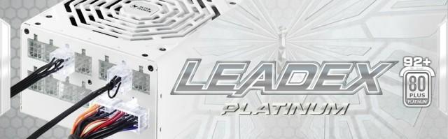 Leadex Platinum