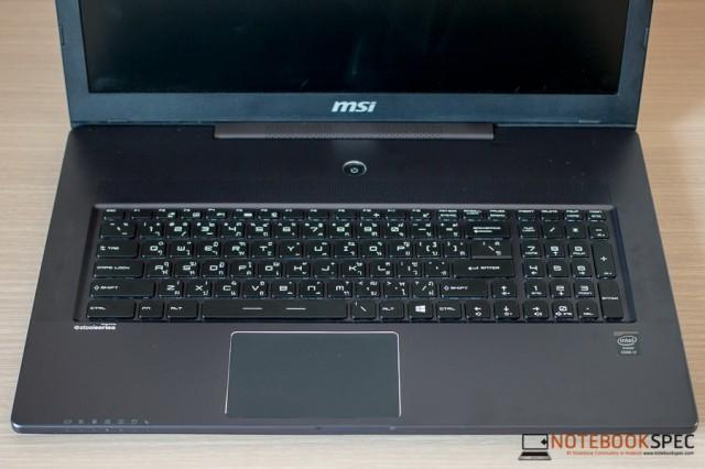 MSI-30