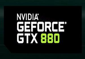 NVIDIA GeForce GTX 880 th