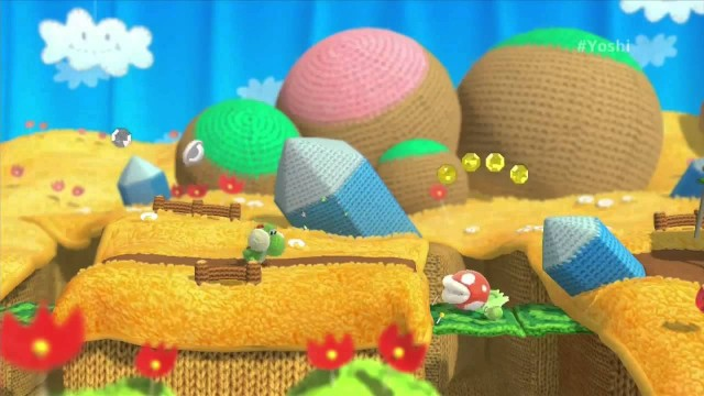 Yoshis-Woolly-World-Gameplay