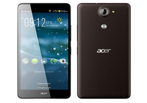 Acer เตรียมเปิดตัว Smartphone ในรุ่น Liquid E600, E700, Z200 และ X1