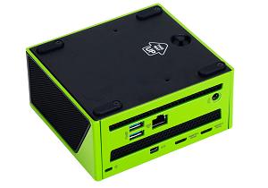 GIGABYTE เปิดตัว BRIX เครื่อง Barbone เกมมิ่งจิ๋ว ใช้ Core i5 / GTX 760