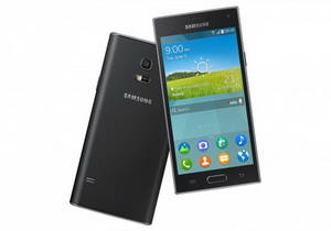 เปิดตัว Samsung Z สมาร์ทโฟนระบบปฎิบัติการ Tizen ตัวแรกของโลก พร้อมวางขายปลายปี