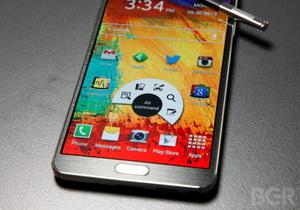 หลุดสเปค Samsung Galaxy Note 4 หน้าจอความละเอียดระดับ 2K กล้อง 16 MP พร้อม OIS