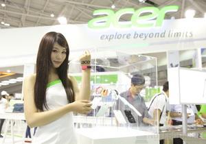ทัวร์บูธ Acer ในงาน Computex 2014 นวัตกรรมมากมายทั้งจอเล่นเกม 4K , โน้ตบุ๊ค , โมบายดีไวซ์ และอื่นๆ