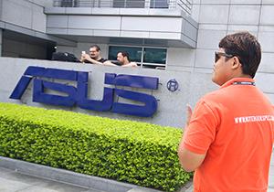 เรื่องเล่า และภาพบรรยากาศการเยี่ยมชมสำนักงานใหญ่ ASUS ณ ไต้หวัน