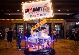 [Commart Next Gen 2014] แนะนำ 8 สมาร์ทโฟนตัวคุ้ม น่าสอยในงาน
