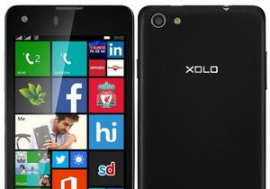 Xolo Win Q900s สมาร์ทโฟน Windows Phone ชิป Snapdragon 200 ที่เบาที่สุดในโลก
