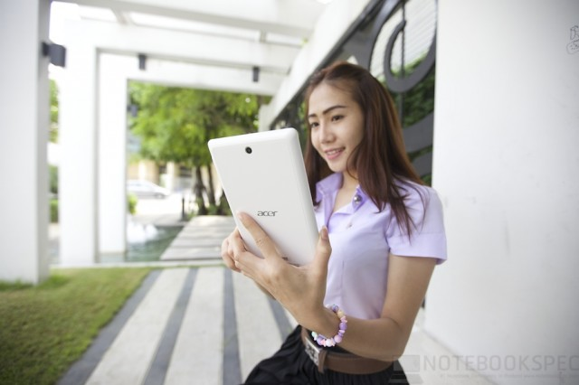 Acer ICONIA One 7 (B1-740) Review 005