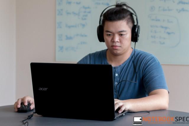 Acer e5-7