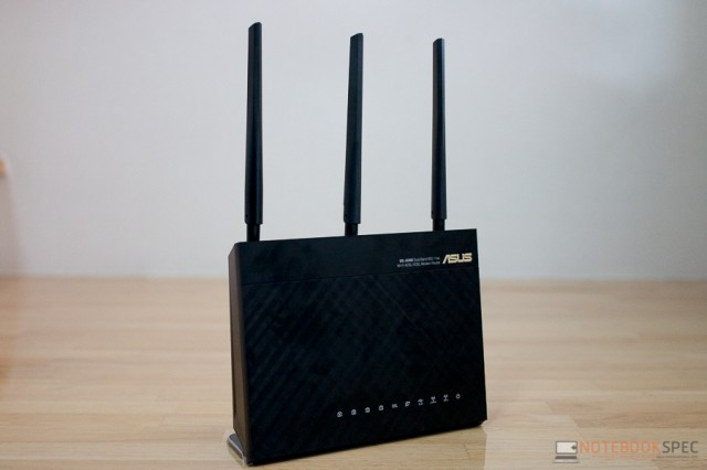 Asus router-1