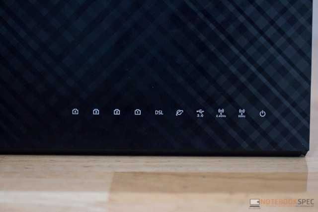 Asus router-5