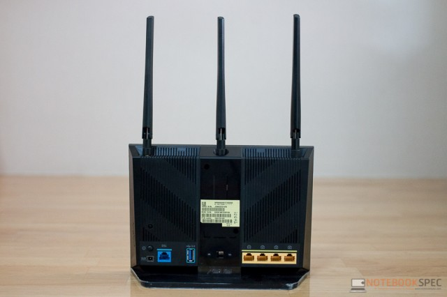 Asus router-8