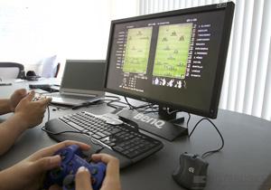 BenQ XL2420Z Review [Gaming Monitor ลดแสงสีฟ้าที่เป็นอันตรายต่อดวงตา]