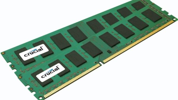 DDR4 Memory 1