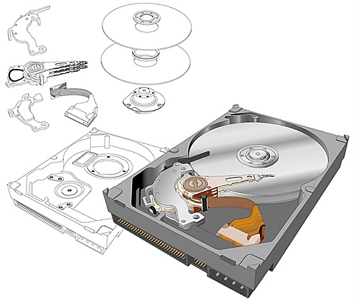 Data Recovery-1