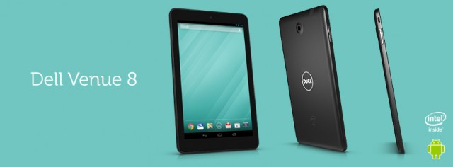 Dell Venue 8 Tablet 2