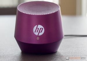 HP S6000 Wireless Mini Speaker ลำโพงตัวเล็ก เล่นเกมหรือดูหนังก็ยังสบาย
