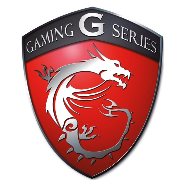 MSI-G-Series-logo
