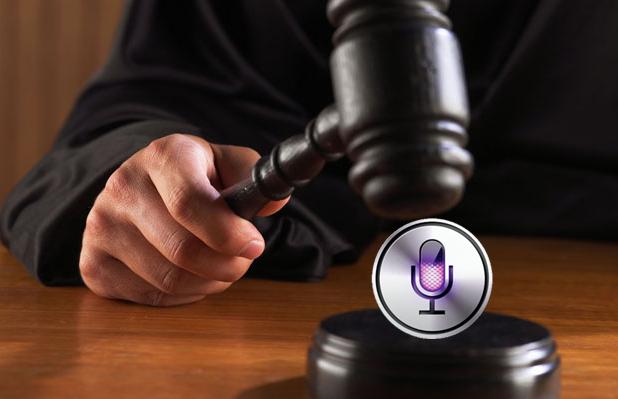 Siri-Lawsuit