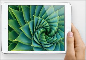 Tablet ขนาดเล็กเสียส่วนแบ่งทางตลาดให้กับ Phablet โดยเฉพาะกับ iPad Mini
