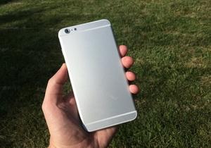 รายงานเผย iPhone 6 จะวางขายในวันที่ 25 กันยายนนี้ ส่วนรุ่นจอ 5.5 นิ้วจะเรียกว่า iPhone Air