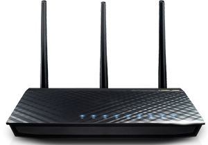 ASUS DSL-AC68U ที่สุดของเราเตอร์ที่มาพร้อมกับมาตรฐานแห่งอนาคต