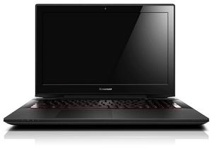 Lenovo Y50 โน้ตบุ๊คหน้าจอความละเอียด 4K Ultra HD รุ่นแรกจาก Lenovo