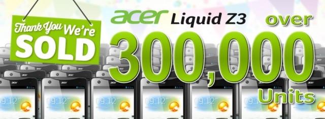 liquid z3_300000