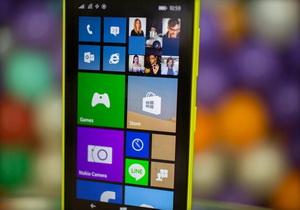 ลือ Nokia Lumia จะมาพร้อมกับระบบปฏิบัติการ Android