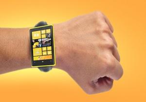 ลือ Microsoft เตรียมเปิดตัว Smartwatch ที่จะมาเป็นคู่แข่งกับ iWatch ในเดือนตุลาคมนี้