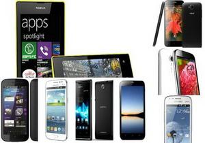 10 อันดับมือถือที่มียอดขายมากที่สุดเดือนพฤษภาคม iPhone 5S ยังคงมาแรง