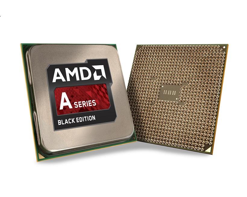 AMD Kaveri Chip