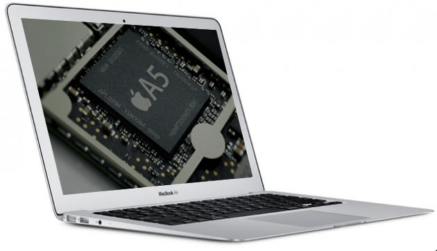 ARM-MacBook-Air