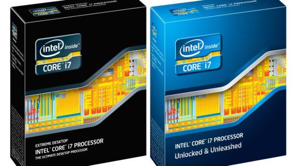 Core i7 Extreme Serisi Geliyor 1
