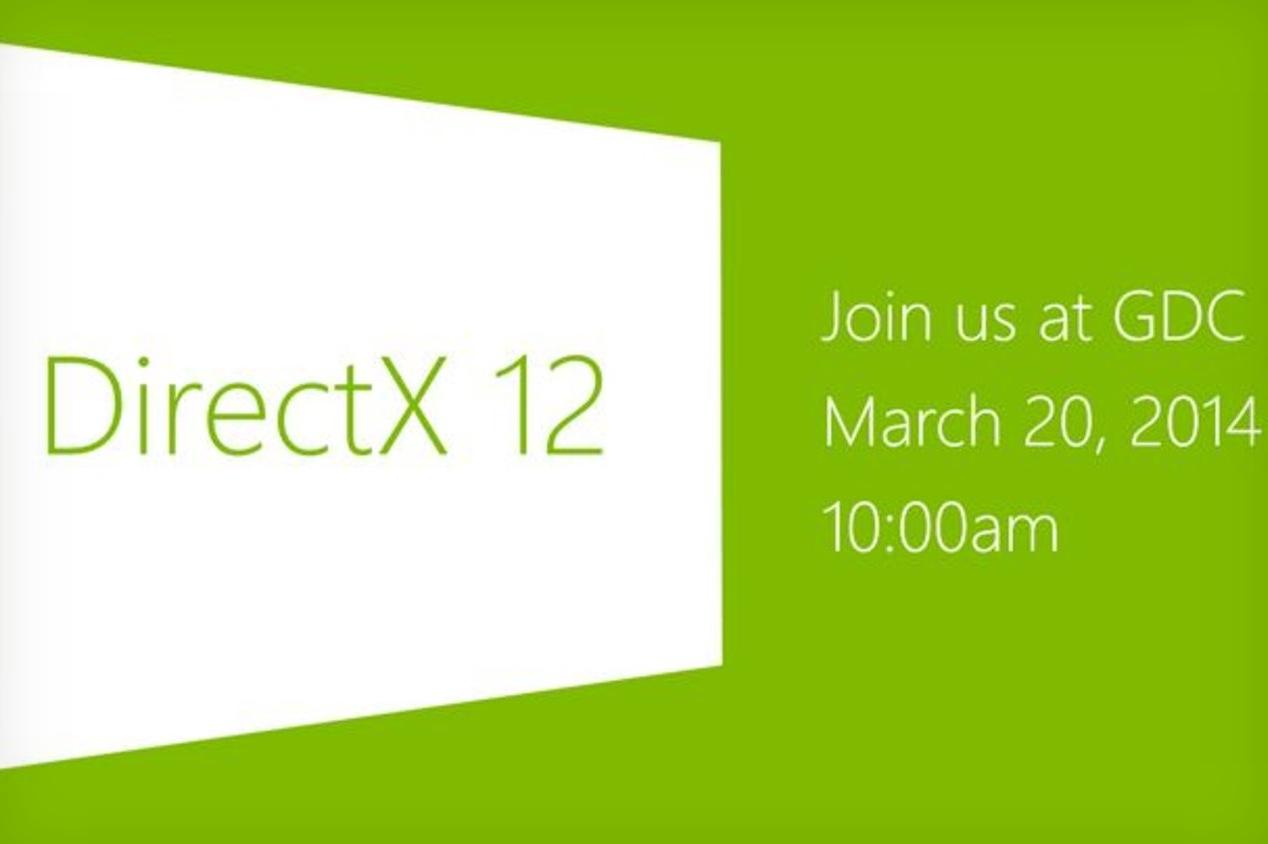 DirectX 12-Image