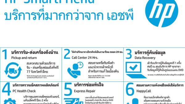 HP Smart friend