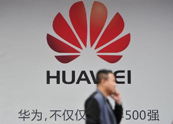 Huawei to slash low-end mobile phone 600