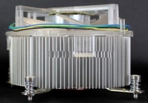 เผยโฉมว่าที่ฮีตซิงก์ใหม่ สำหรับ LGA2011 สำหรับ Core i7 5960X