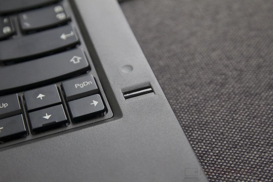 Lenovo ThinkPad T440p Review 016