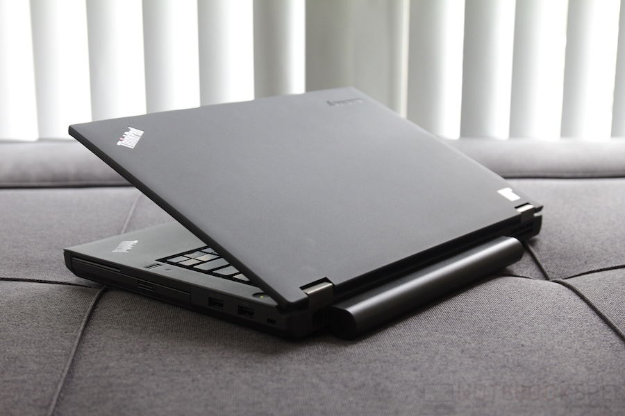 Lenovo ThinkPad T440p Review 030