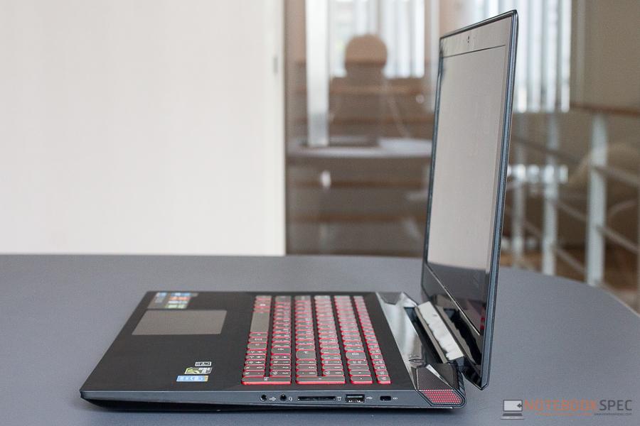 Lenovo Y50-15