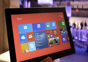 Microsoft Cuts The Price Of The Surface 2 300