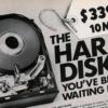 Seagate Ships An 8 Terabyte Hard Drive 300