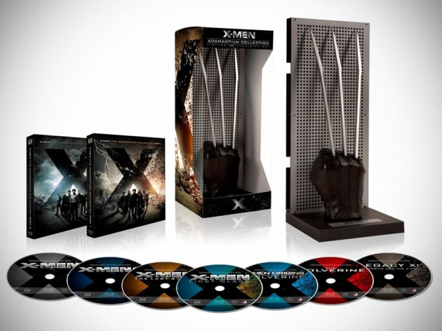 X-Men The Adamantium Collection-2