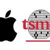 apple tsmc 300