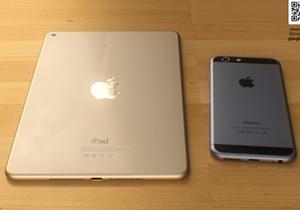 ข้อมูลราคาสเปก iPad mini 3
